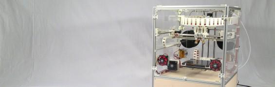 Kühling&Kühling RepRap Industrial