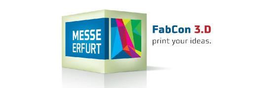 FabCon 3.D