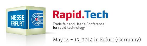 Rapid.Tech 2014 banner