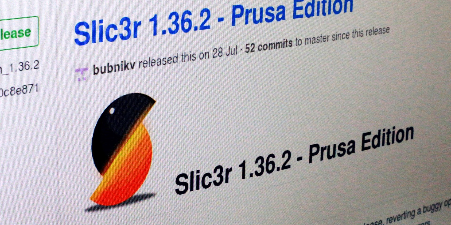 Unsere Software Empfehlung: Slic3r Prusa Edition
